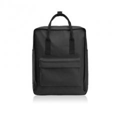 듀퐁 초경량백팩/ 패션백팩 0.4kg 블랙 free