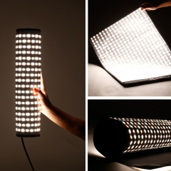 접이식 LED 촬영조명