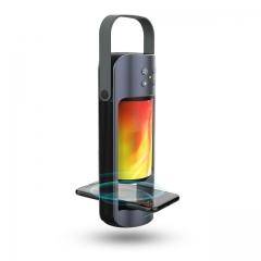 휴대용 블루투스 스피커 핸드폰 무선 충전 가능