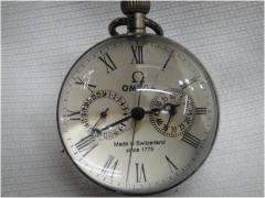 구형 기계식회중시계